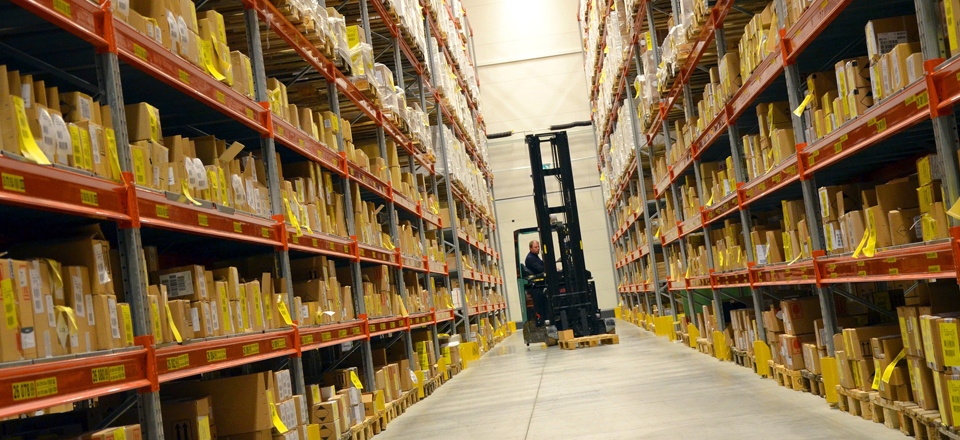 Is it Time to Get Excited About Driverless Lift Trucks?