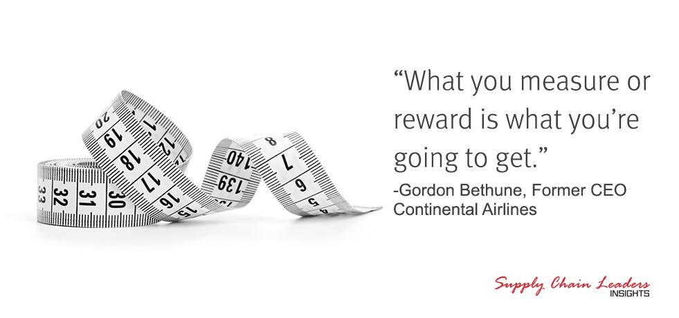 Gordon Bethune Quote