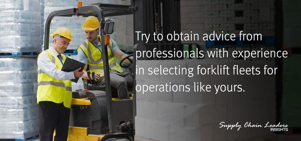 Forklift Professionals