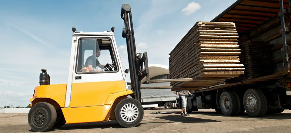A Few Things to Know Before Procuring Your New Forklift Fleet