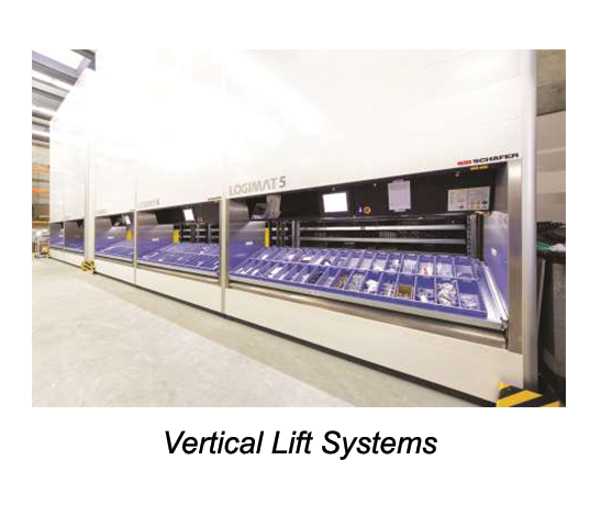 Vertical Lift Systems