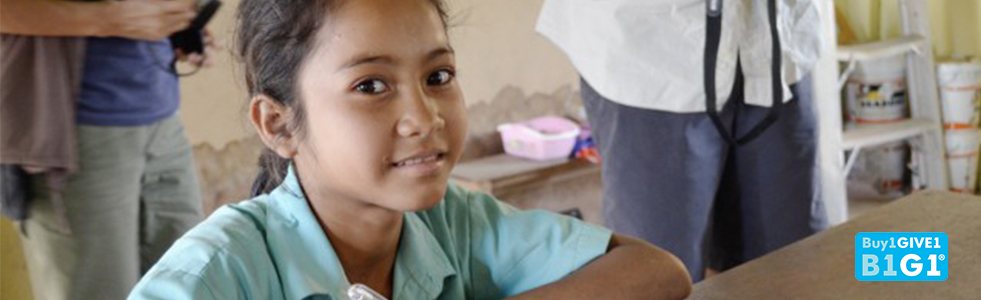 Educate Children in Cambodia
