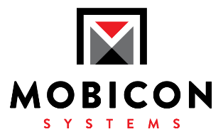 Mobicon Systems Logo