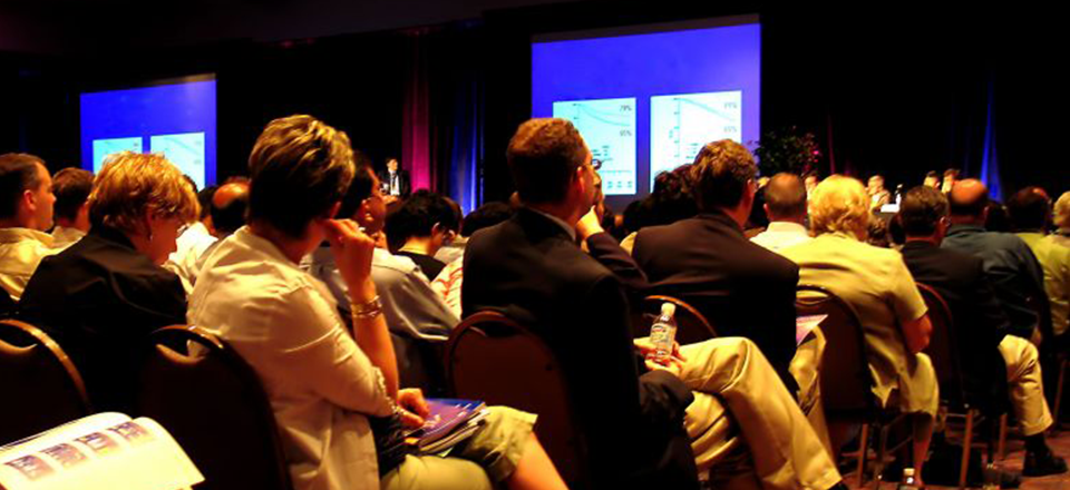 Supply Chain Conferences and Seminars