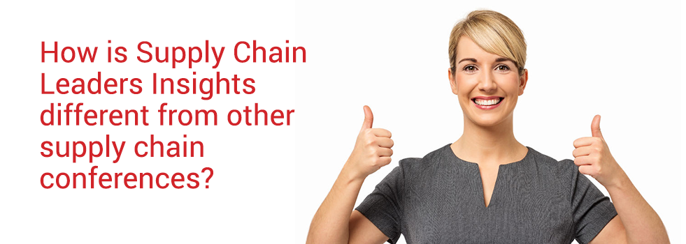 Difference of Supply Chain Leaders Insights
