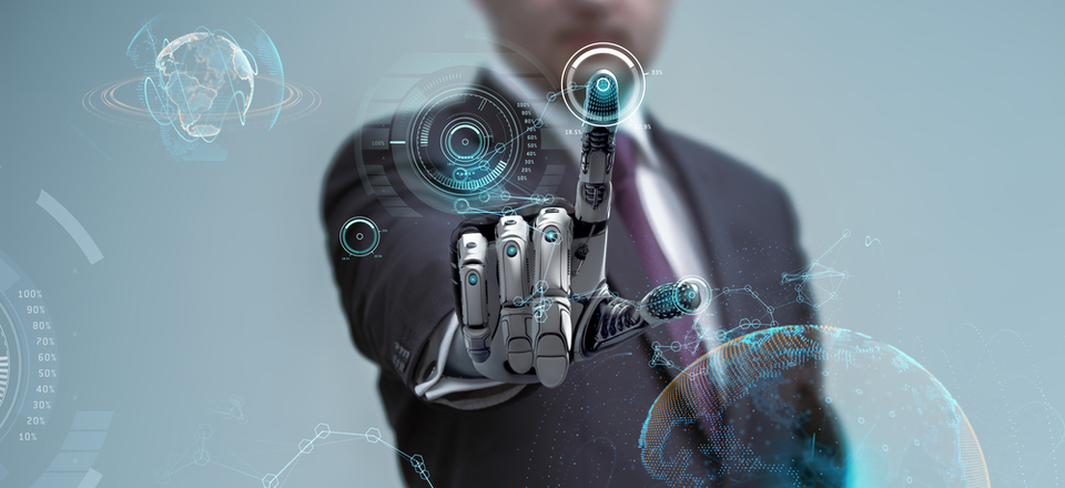 How Artificial Intelligence is Boosting Supply Chain Performance